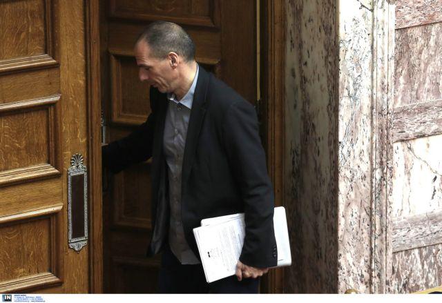 Government rejects rumors of Varoufakis resignation | tovima.gr