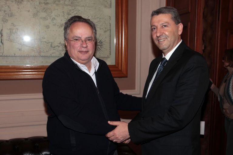 Κύπρος: Ο Γιώργος Λιλλήκας, ο πρώτος υποψήφιος για τις προεδρικές εκλογές | tovima.gr