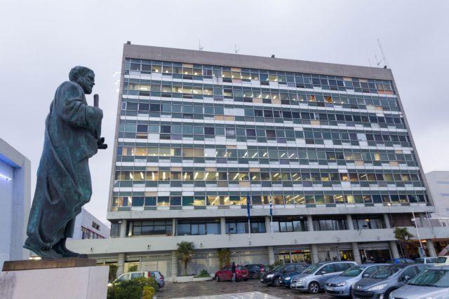 Κατάληψη στο κτίριο διοίκησης του ΑΠΘ | tovima.gr
