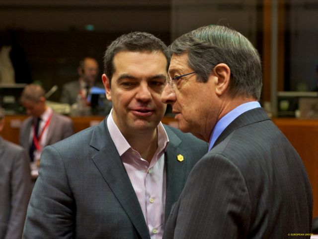 President of Cyprus Anastasiadis expected in Athens on Friday | tovima.gr