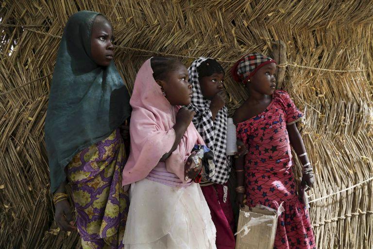 Νέα σφαγή της Μπόκο Χαράμ στη Νιγηρία | tovima.gr