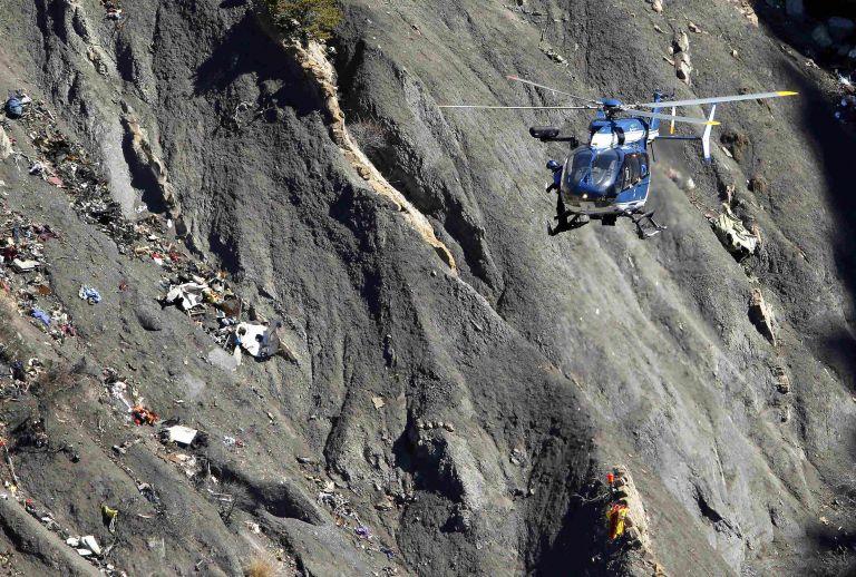 Σιβηρία: Συντριβή ελικοπτέρου με τουλάχιστον 17 νεκρούς | tovima.gr