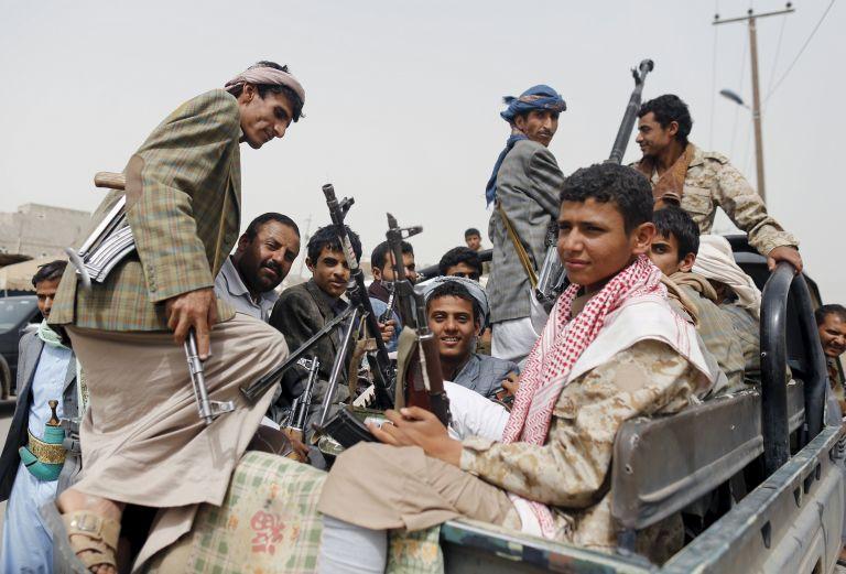 Κώδωνα κινδύνου κρούει ο ΟΗΕ για λιμό και χολέρα στην Υεμένη | tovima.gr