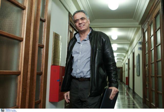 Σκουρλέτης: «Τεράστιας σημασίας η επίσκεψη Τσίπρα στη Μόσχα» | tovima.gr
