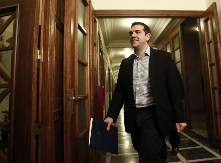 Το «take it or leave it» του Αλ. Τσίπρα προς τον ΣΥΡΙΖΑ | tovima.gr