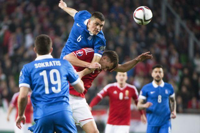 Ανέβηκε στην 37η θέση της FIFA η Ελλάδα, στην κορυφή το Βέλγιο | tovima.gr