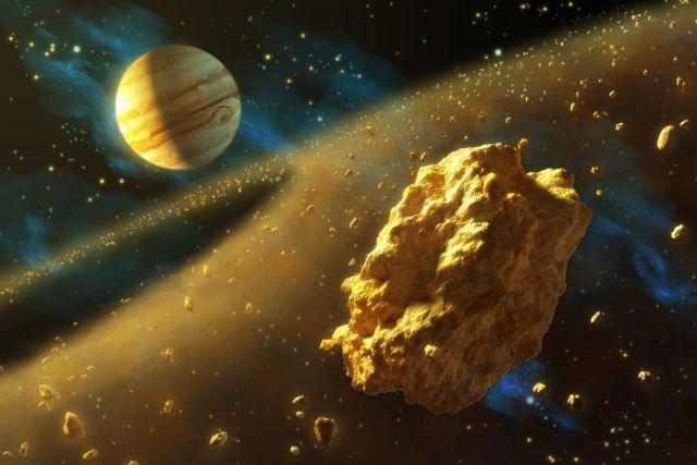 Ο Δίας «έχτισε» το ηλιακό μας σύστημα | tovima.gr