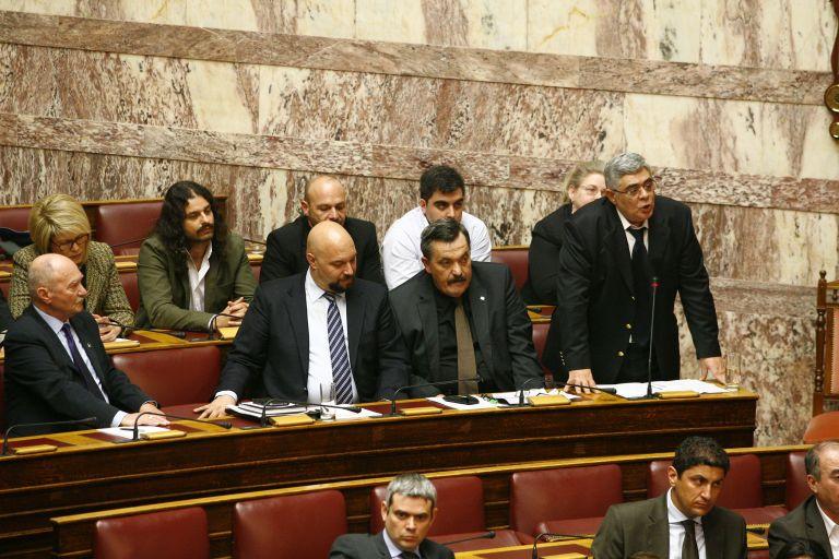 Τη Δευτέρα ξεκινά η ιστορική δίκη της Χρυσής Αυγής | tovima.gr