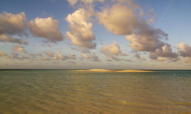 Καλωσορίσατε στα ολοκαίνουργια νησιά της Αυστραλίας | tovima.gr