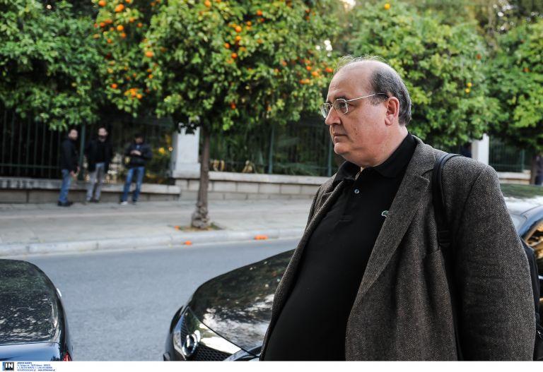 Φίλης: Ένα κράτος πρέπει να είναι έτοιμο για κάθε εξέλιξη   tovima.gr