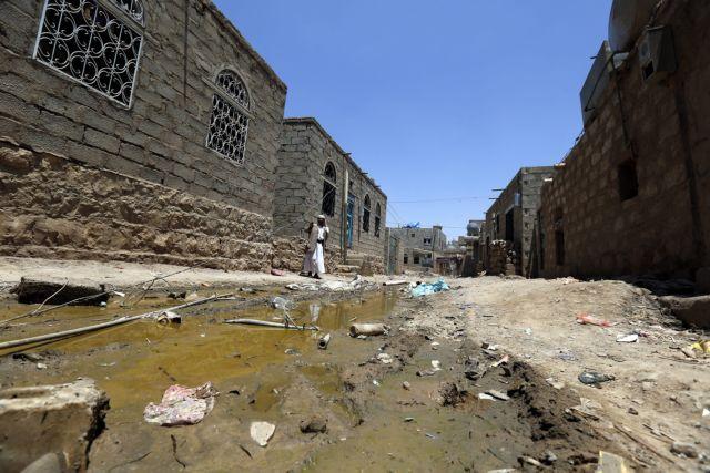 Υεμένη: Το κέντρο του Άντεν κατέλαβαν οι αντάρτες Χούτι | tovima.gr