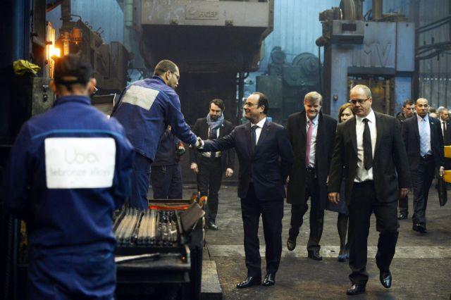 Γαλλία: Φορολογικά κίνητρα σε επιχειρήσεις για επενδύσεις | tovima.gr