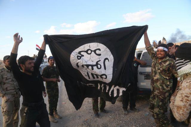 ΗΠΑ: Πέντε εκατ. δολάρια για πληροφορίες σχετικά με ηγετικό στέλεχος της ISIS | tovima.gr
