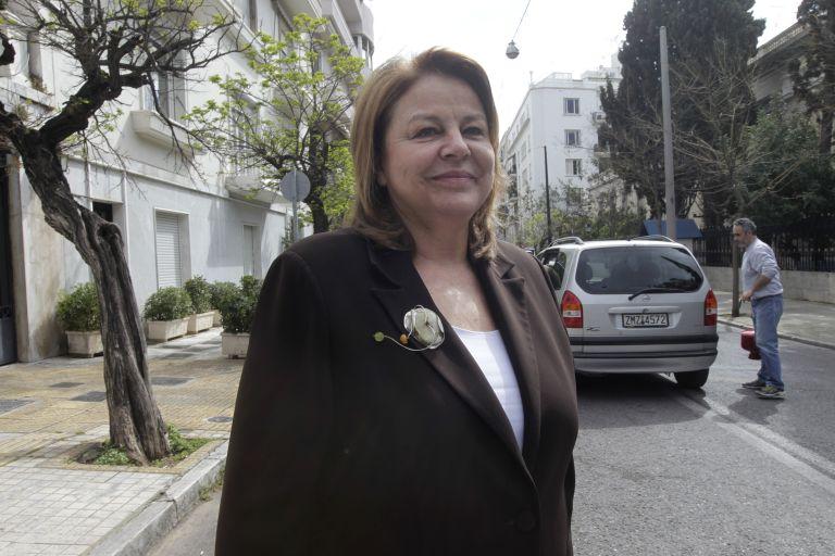 Στις Βρυξέλλες για την έκθεση για την Ανάπτυξη το 2015 η Λ. Κατσέλη   tovima.gr