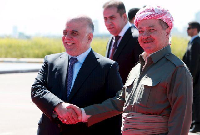 Ιράκ: Προετοιμασίες για αντεπίθεση κατά των τζιχαντιστών στη Νινευή | tovima.gr
