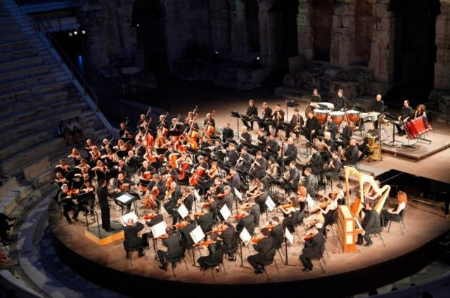 Η ΚΟΑ ματαιώνει τη συναυλία της στο Μουσείο Μπενάκη | tovima.gr
