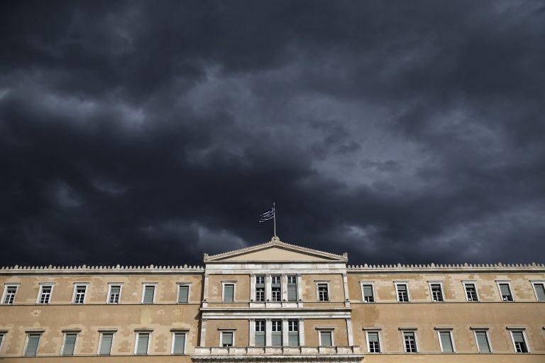 Βουλή: Βοήθημα σε παιδιά που έχασαν τους γονείς τους στις πυρκαγιές | tovima.gr