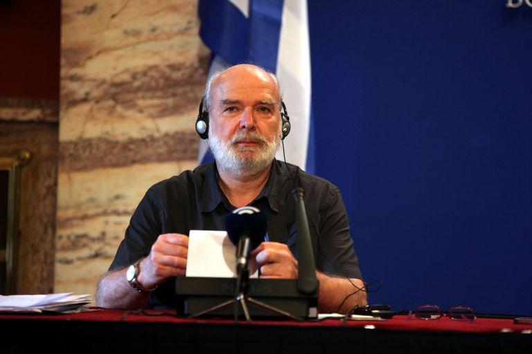 Ερίκ Τουσέν: «Υπό αμφισβήτηση η νομιμότητα του ελληνικού χρέους» | tovima.gr