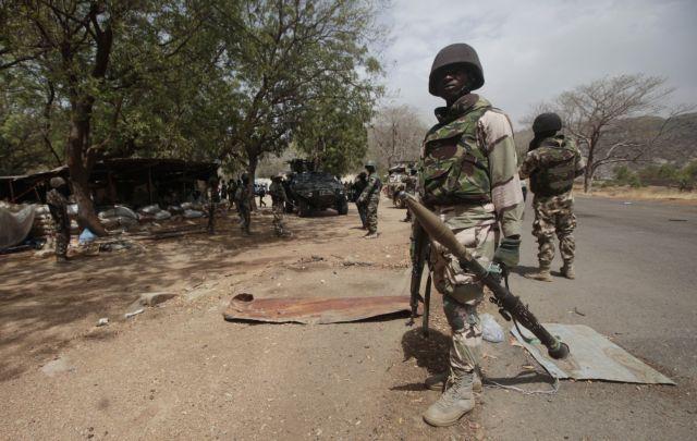 Νιγηρία: Απελευθερώθηκαν από τον στρατό 160 όμηροι της Μπόκο Χαράμ | tovima.gr