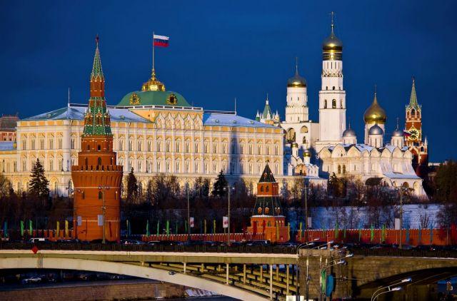 Μόσχα εγκαλεί CNN | tovima.gr