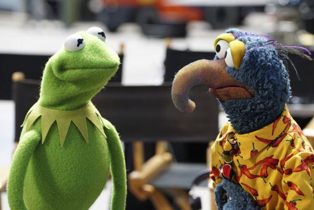 Τα «Muppets» γέρασαν | tovima.gr
