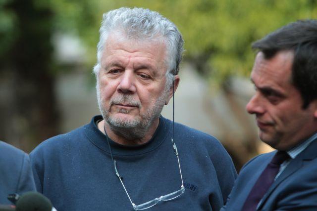 Πέθανε ο δημοσιογράφος Θοδωρής Μιχόπουλος | tovima.gr