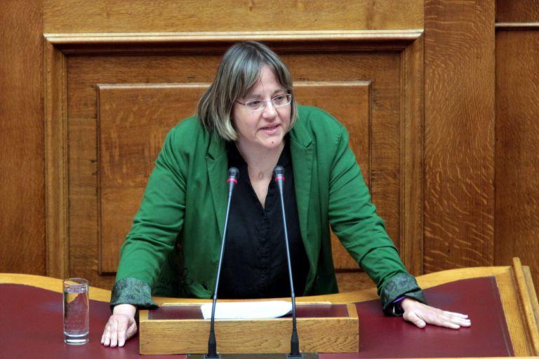 Βουλή: «κόντρα» ΣΥΡΙΖΑ – ΝΔ ενώπιον γάλλων προσκεκλημένων | tovima.gr
