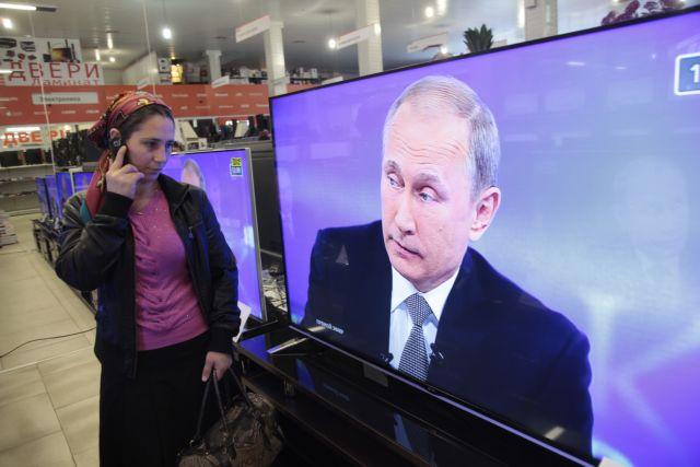 Πούτιν: «Φαντάζομαι ήδη την ζωή μου μετά την προεδρία» | tovima.gr