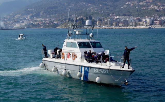Λιμενικό: Συνελήφθησαν πάνω από 140.000 μετανάστες τον Σεπτέμβριο | tovima.gr