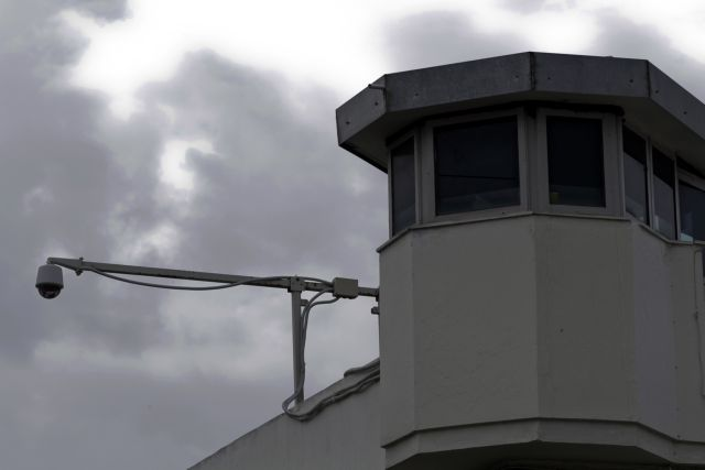 Two suspected to be behind the double murder at Korydallos prison | tovima.gr