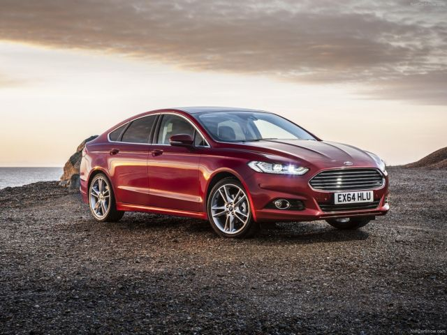 Ford: Αναστέλλει την παραγωγή των Mondeo, Galaxy και S-Max | tovima.gr