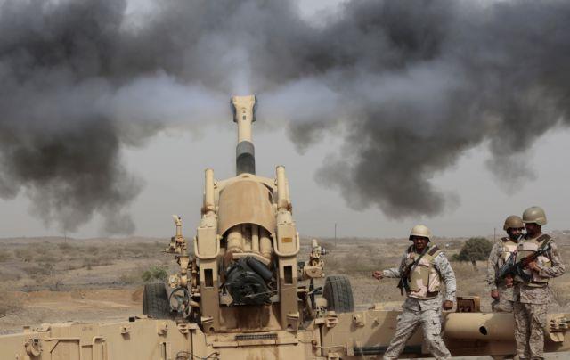 Κατάπαυση πυρός στην Υεμένη αναμένει η Τεχεράνη τις επόμενες ώρες | tovima.gr