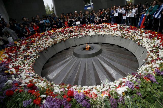 Τουρκική οργή κατά της Αυστρίας για την γενοκτονία των Αρμενίων   tovima.gr