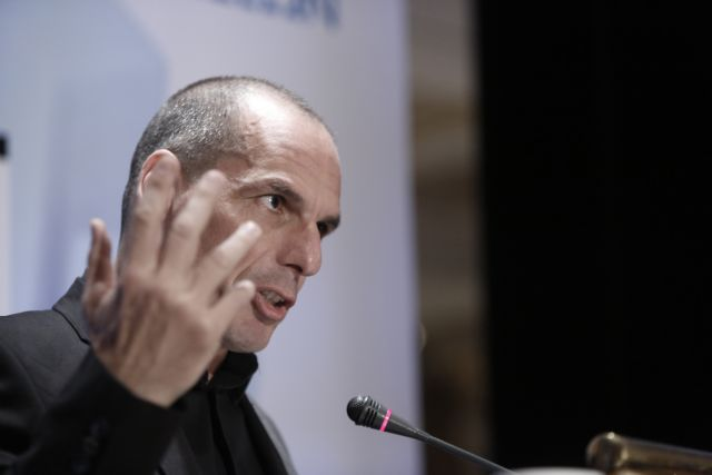 """Varoufakis: """"The agreement will come, our creditors must admit their mistakes"""" 