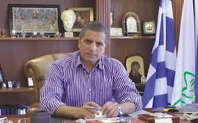 Γ. Πατούλης: «Από το πανεπιστήμιο θυμάμαι τον κ. Πολάκη,  στον ΑΝΤΑΡΣΥΑ, τότε που «έχτιζε» καθηγητές» | tovima.gr