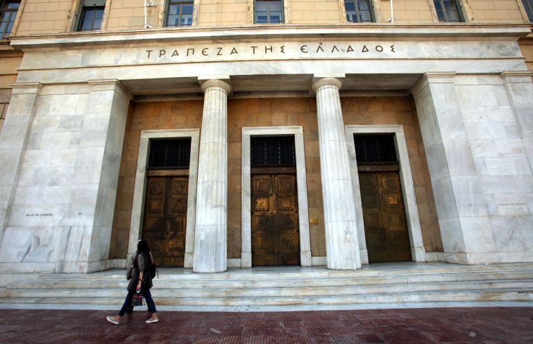 ΤτΕ: Αυξημένες κατά €1,1 δισ. οι καταθέσεις τον Μάρτιο | tovima.gr