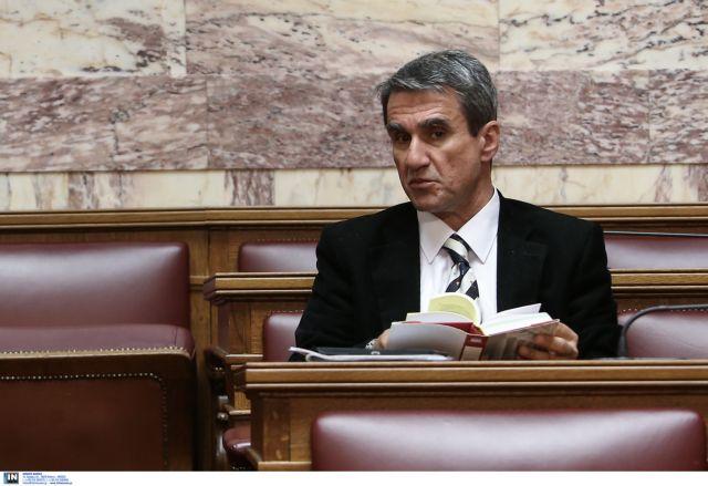 Λοβέρδος: Οι απειλές Τσαβούσογλου είναι αποτέλεσμα θρασυδειλίας | tovima.gr
