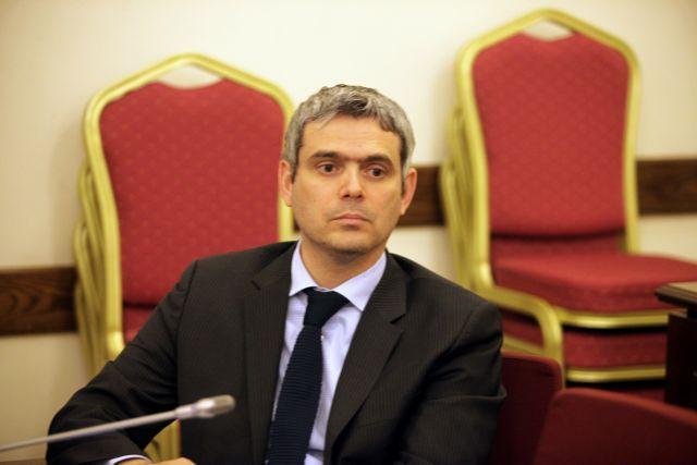Καραγκούνης: Συνεχίζει τη θεσμική εκτροπή ο Κοντονής   tovima.gr