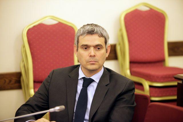 Καραγκούνης: Στα εθνικά θέματα η ΝΔ δεν φοράει «κομματική φανέλα» | tovima.gr