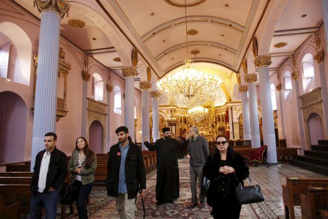 Γενοκτονία Αρμενίων: Η Τουρκία ανακαλύπτει το ένοχο παρελθόν της | tovima.gr