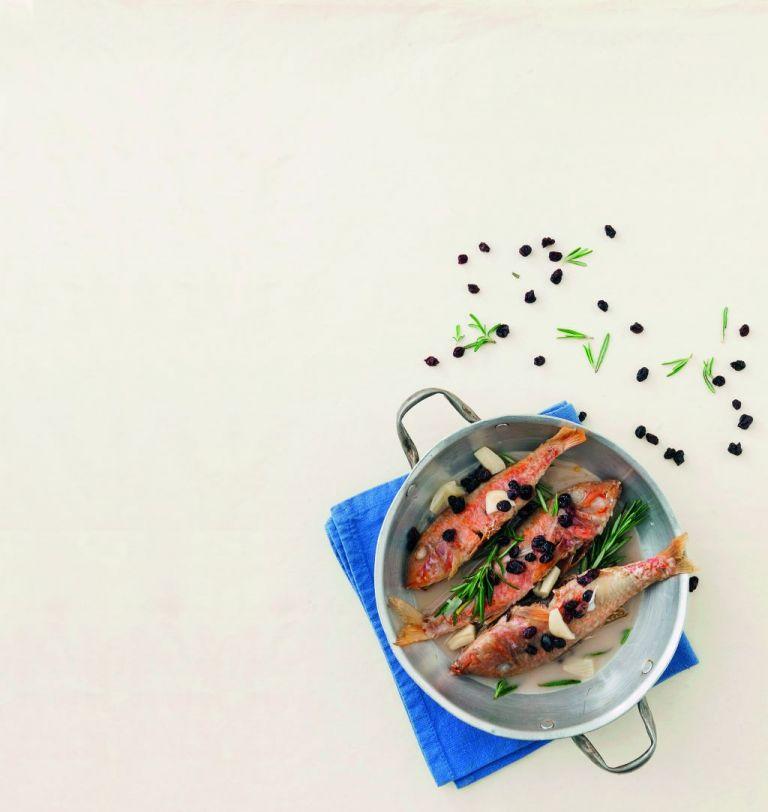 Τσαχπίνικα ψάρια | tovima.gr