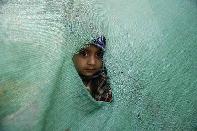 UNICEF: Σχεδόν ένα εκατομμύριο παιδιά χρειάζονται βοήθεια στο Νεπάλ | tovima.gr