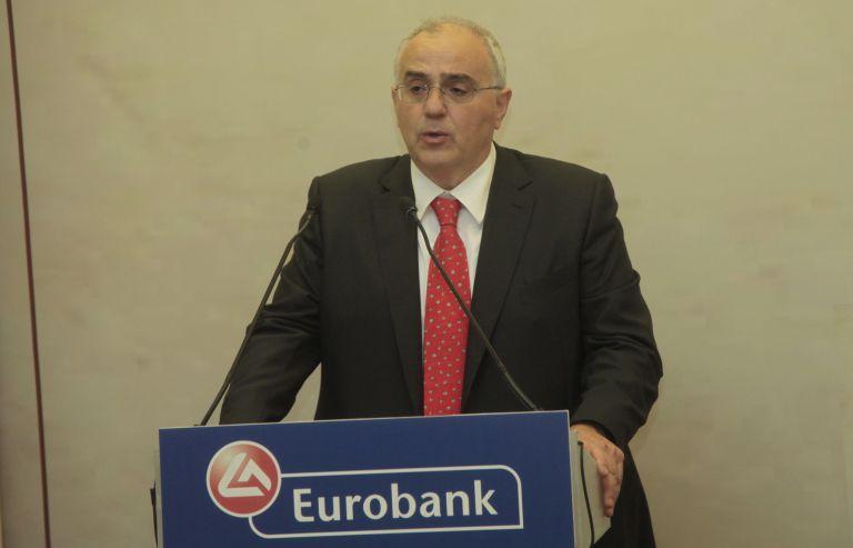 Ν. Καραμούζης: Η ελληνική οικονομία απώλεσε καταθέσεις €116 δισ. από το 2009 | tovima.gr