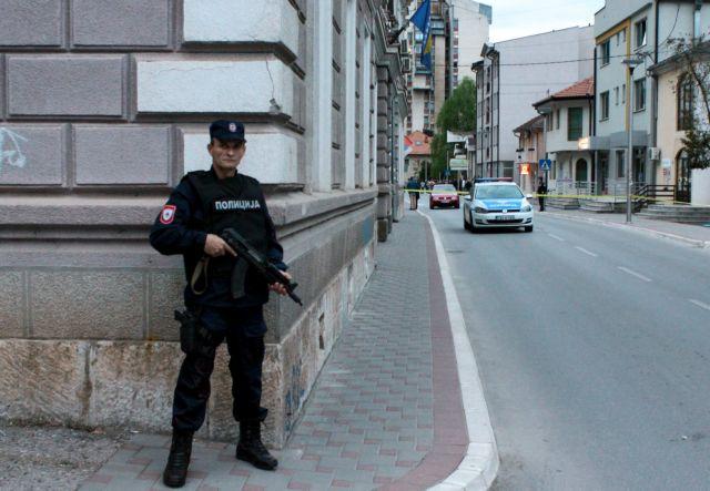 Βοσνία: Προσπάθησε να πουλήσει τη συμφωνία του Ντέιτον | tovima.gr