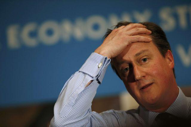 Τέσσερα «ζόρικα» σενάρια για έναν πρωθυπουργό στη Βρετανία | tovima.gr