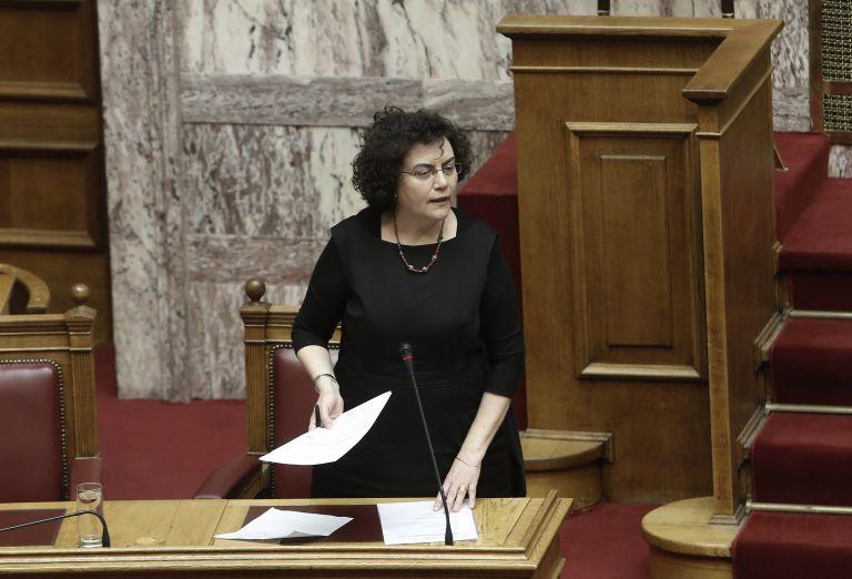 Βαλαβάνη: Εχουμε καταργήσει το ελάχιστο τεκμήριο μόνο για τόκους | tovima.gr