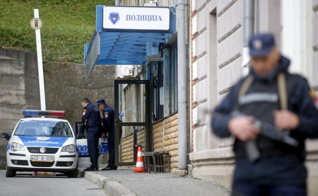 Συναγερμός στις σλοβενικές αρχές λόγω επιστολών με ύποπτη σκόνη | tovima.gr