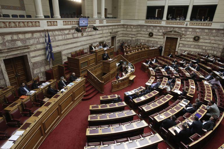 Κόντρα για τις τηλεοπτικές άδειες μετά την προειδοποίηση της Κομισιόν   tovima.gr