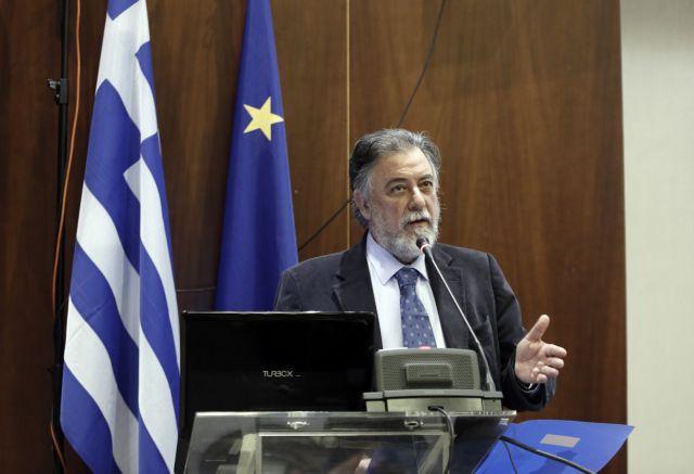Γιάννης Πανούσης: «Τα κυκλώματα ελέγχουν τις φυλακές» | tovima.gr