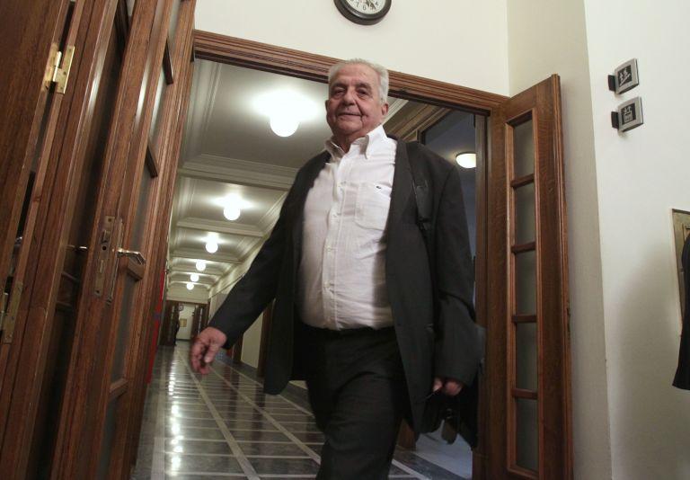 Φλαμπουράρης: Δεν θα διστάσουμε για δημοψήφισμα | tovima.gr